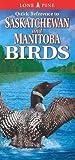 Quick Reference to Saskatchewan and Manitoba Birds