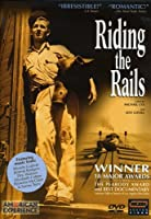 American Experience: Riding the Rails [DVD] [Import]