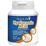 ACIDE HYALURONIQUE (Hyaluronate de sodium), 700 mg + MSN (Méthyle...