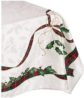 Best lenox table linens holiday nouveau collection Reviews