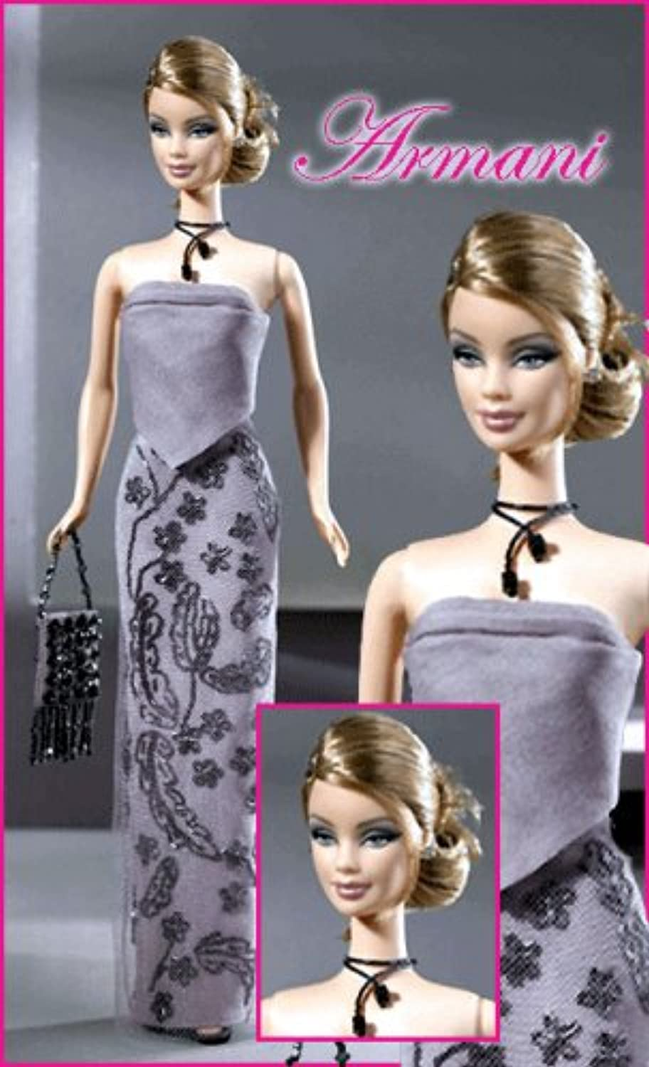 Barbie Collector   2521 Armani