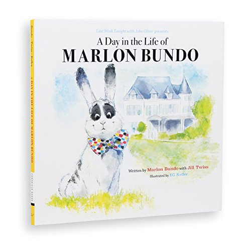 A Day in the Life of Marlon Bundo: Last Week Tonight with John Oliver Presents