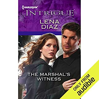 The Marshal's Witness                   By:                                                                                                                                 Lena Diaz                               Narrated by:                                                                                                                                 Piper Goodeve                      Length: 7 hrs and 11 mins     21 ratings     Overall 4.2