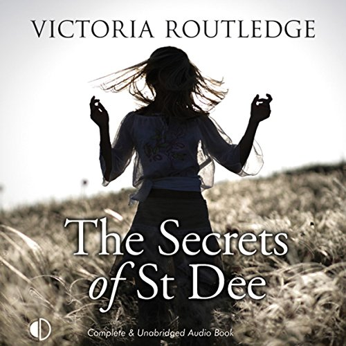 The Secrets of St Dee audiobook cover art