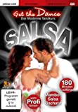 Get the Dance - Salsa