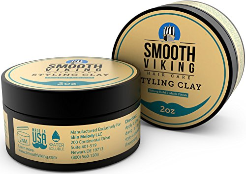 Best Hair Clay