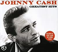 Greatest Hits by Johnny Cash (2008-02-19)
