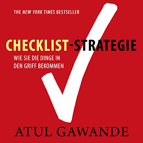Checklist-Strategie Titelbild