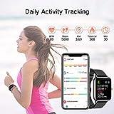 Zoom IMG-2 motast smartwatch orologio fitness uomo