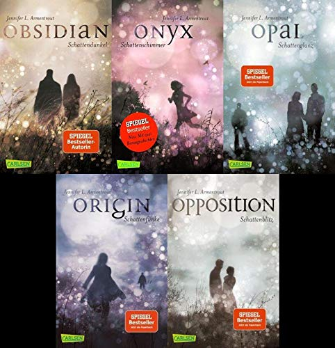 Obsidian Band 1 - 5