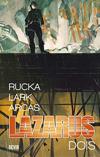 Lazarus Volume 2
