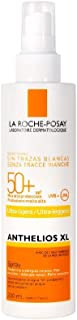Anthelios XL Ultra-Light Spray SPF50+
