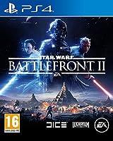 Star Wars Battlefront II (PS4) (輸入版)