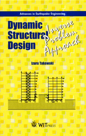 Dynamic Structural Design Using the Inverse Method