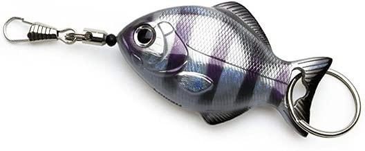 キャップス(Caps) キーバック FISH REEL ISHIDAI