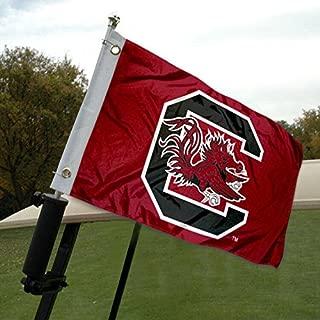 University of South Carolina Golf Cart and Boat Flag