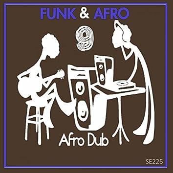 Funk & Afro, Pt. 9