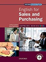 English for Sales & Purchasing (Oxford Business English)