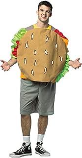 Men's Bob's Burgers Gene Costume