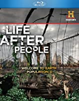 Life After People [Blu-ray] [Import]