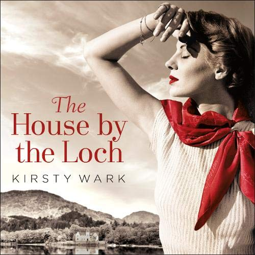 Couverture de The House by the Loch