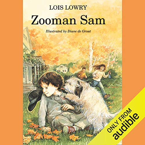 Zooman Sam cover art