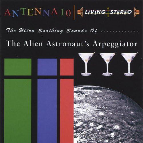 Antenna 10