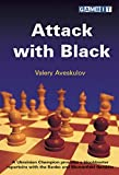 Attack With Black-Aveskulov, Valery