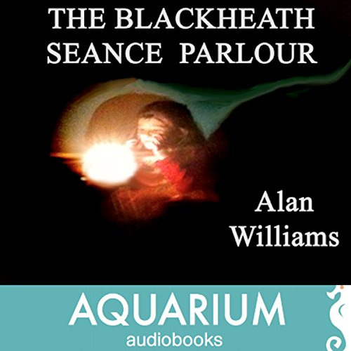 The Blackheath Seance Parlour cover art