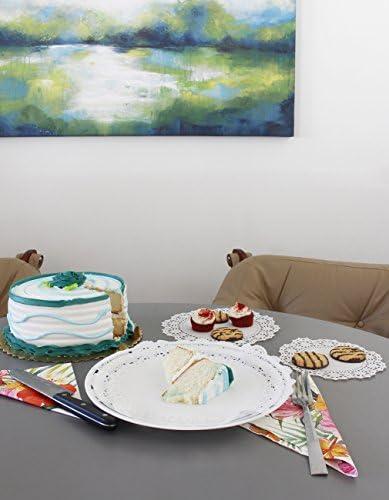 Cake doilies _image0