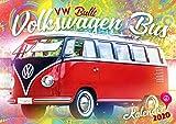 Volkswagen Bus: VW Bulli 2020 - ML Publishing Group