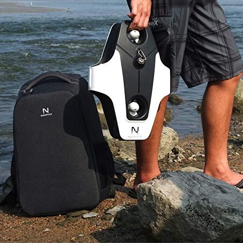 Rucksack für Unterwasserdrohne MITO Navatics 847555