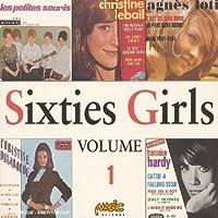 Sixties Girls Volume 1