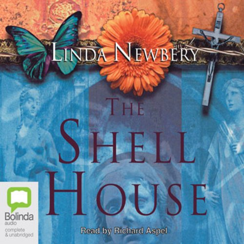 The Shell House cover art
