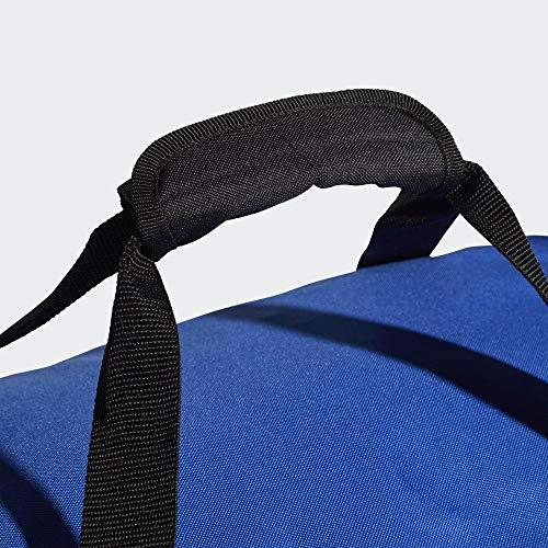 adidas Sports Bag TIRO DU BC L, bold blue/white, 66x34x32cm, DU2002