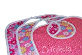 Trifecta Linens 3 Pack - Babero Adulto - Large Extra Long, Reutilizable Lavable...