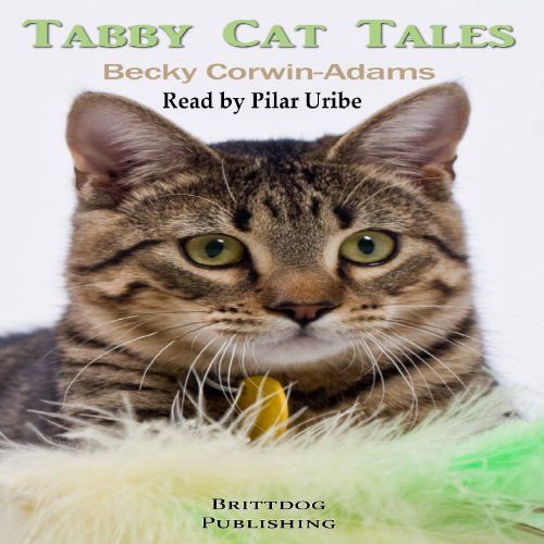 Tabby Cat Tales  By  cover art