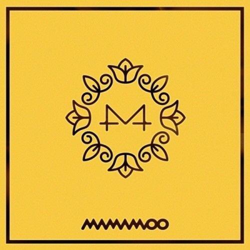 Mamamoo - [Yellow Flower] 6th Mini Album CD+Booklet+PhotoCard K-POP Sealed