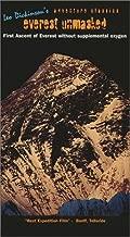 Everest Unmasked VHS