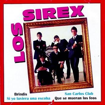 Los Sirex (Singles Collection)