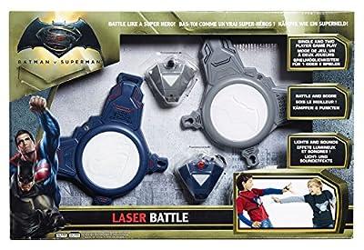 Vivid Imaginations Batman v Superman Dawn of Justice Laser Battle Set