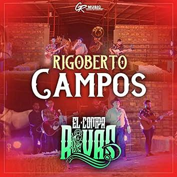 Rigoberto Campos (En Vivo)