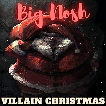Villain Christmas