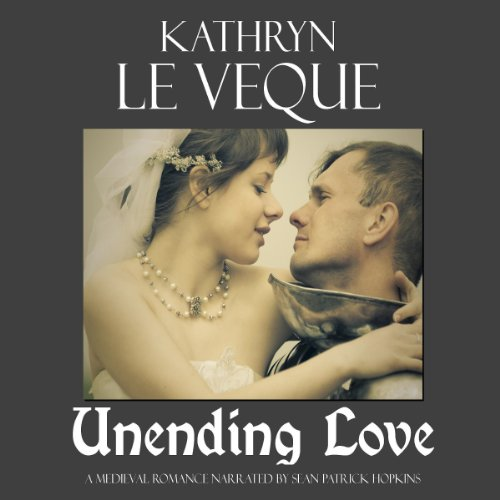 Unending Love audiobook cover art