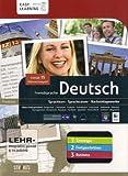 Tedesco. Corso interattivo per principianti-Corso interattivo intermedio-Corso interattivo avanzato e business. DVD-ROM