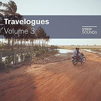 Travelogues, Vol. 3