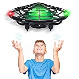 CPSYUB Hand Operated Drones for Kids or Adults, Toys for 4-5 Year Old Boys, Hands Free Kids Drone Toys for Age 3, 4, 5, 6, 7, 8, 9 Boys and Girls, Flying Ball Drone for Kids Toys Gift