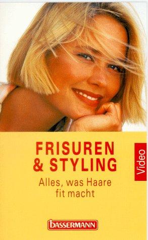 Frisuren & Styling [VHS]