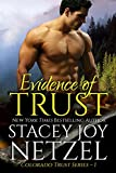 Evidence of Trust by Stacey Joy Netzel | Equus Education (Affiliate Link)