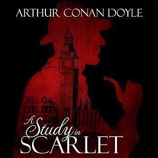 A Study in Scarlet                   Auteur(s):                                                                                                                                 Arthur Conan Doyle                               Narrateur(s):                                                                                                                                 Christopher Preece                      Durée: 3 h et 54 min     1 évaluation     Au global 3,0
